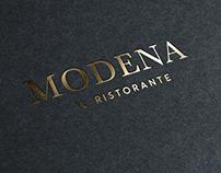 MODENA - Il restaurante