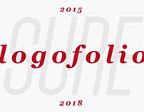 logofolio 2015 - 2018