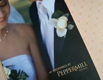 Peppermill Wedding Brochure