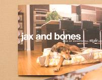 Jax and Bones
