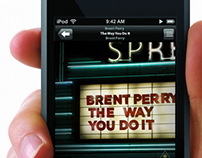 Brent Perry - The Way You Do It