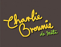 Charlie Brownie de Mota