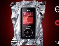 Verizon Wireless Northwest Chocolate Phone Launch