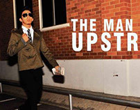 The Man From UpStreet
