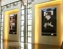 Aquino Museum/ Exhibition Graphics and Special Exhibit