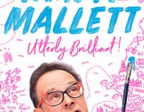 Timmy Mallett, Utterly Brilliant!
