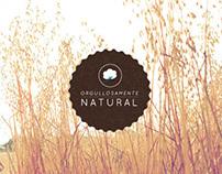 """Cotton USA - """"Orgullosamente Natural"""" Website"""