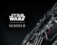 Nixon / Star Wars