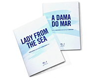 A DAMA DO MAR / LADY FROM THE SEA