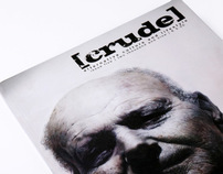 [crude] magazine issue five