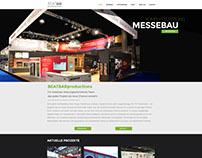 BEATBAR Webpage