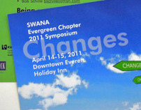 SWANA Conference Postcard