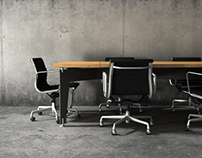 TBL001_Meeting Table