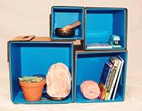 Modular Shelf Prototype