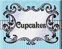 Cupcake Punchcard Design