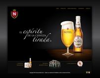 Cerveza Nobel