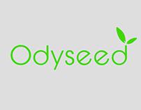 Odyseed Logotype