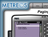 Metreos
