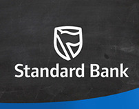 Standard Bank School Pitch Template