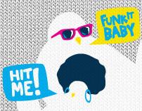 Funk It Baby - The Bombazines