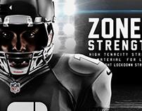Nike/ NFL Draft