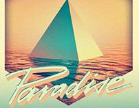 Paradise / Ibiza - Event Flyers