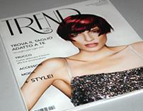 Realizzazione magazine TREND