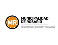 Secretaría de Cultura Rosario | Camorra DG