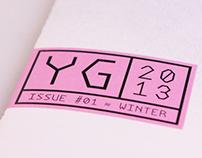 YG Magazine