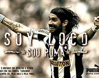 Soy Loco, sou Puma | Puma