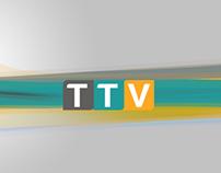 Propozycja rebrandingu telewizji TTV