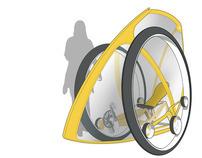 Rig Wheel