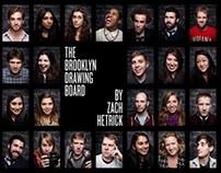 Brooklyn Drawing Board
