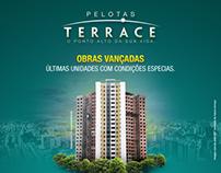 Anúncio Jornal Terrace - Rodobens
