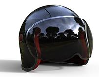 RayBan Helmet