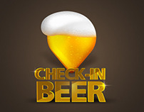 Check in Beer | ambev