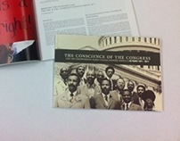 Congressional Black Caucus Foundation Coffee Table Book