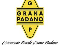 Grana Padano - Jingle Moo