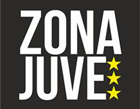Logo del portale Zonajuve.it