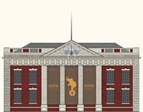 New York Film Academy Re-Branding