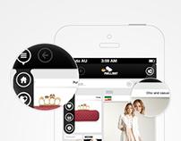 Mallrat App