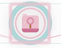 Logo Animation for HAM