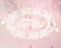 Carolina's Baptism