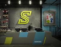 Sonder Sport Clothing