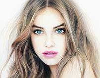 Full Color Portraits