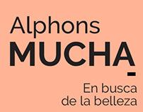 Alphons Mucha / Digital Catalog