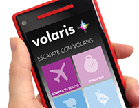 Volaris Windows Phone