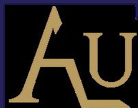 Mines Aurbec Mines Logotype