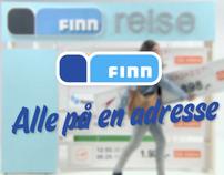 TV comercial: Finn.no