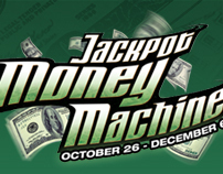 Jackpot Money Machine — Online Game